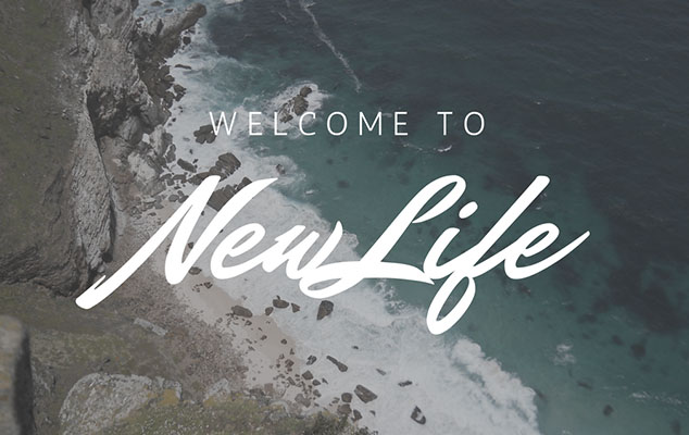 welcometonewlife